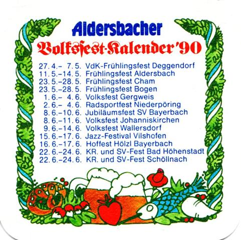 aldersbach pa-by alders vfk 5a (quad185-volksfest 1990 I)