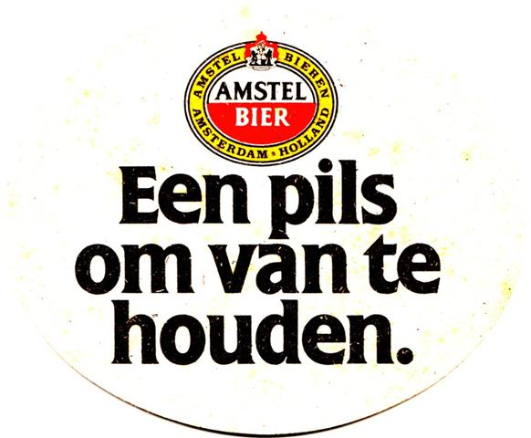 amsterdam nh-nl amstel oval 2b (185-een pils)