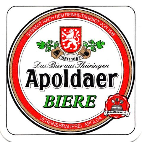 apolda ap-th apoldaer quad 3a (185-apoldaer biere)