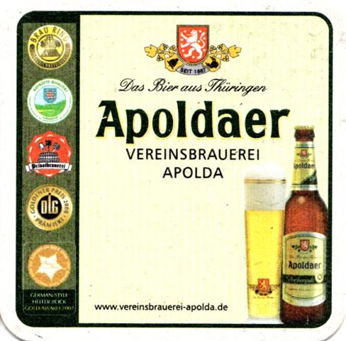 apolda ap-th apoldaer rezept 4a (quad180-sickenpils)