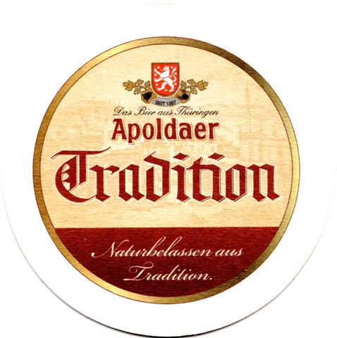 apolda ap-th apoldaer rund 5b (215-naturbelassen aus tradition)
