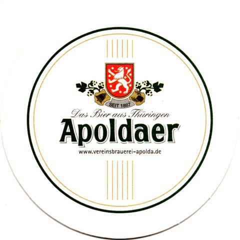 apolda ap-th apoldaer tradit 1-6a (215-logo und text mittig)