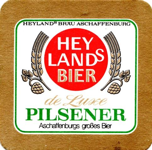 aschaffenburg ab-by heylands pils 2a (quad185-dicker goldrand)