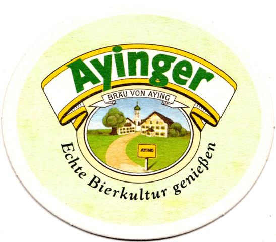 aying m-by ayinger oval 2-3a (185-1200 jahre aying)