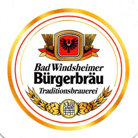 bad windsheim nea-by bürger aus 3a (quad185-traditionsbrauerei)