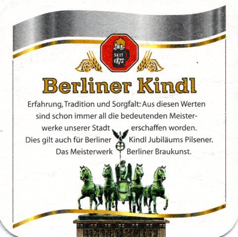 berlin b-be kindl quadriga 1-4a (quad185-erfahrung tradition)