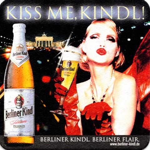 berlin b-be kindl silber 1b (quad185-kiss me, kindl)