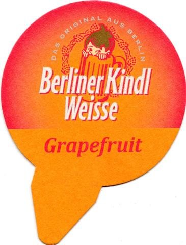 berlin b-be kindl weisse 1a (sofo280-grapefruit)