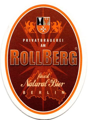 berlin b-be rollberg oval 1-2a1b (260-finest natural)