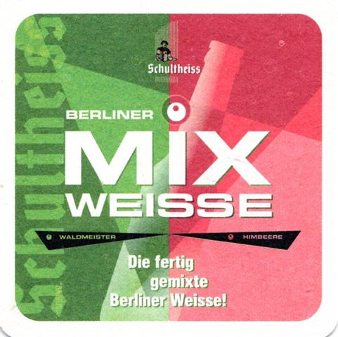 berlin b-be schult weisse quad 4a (185-mix weisse)