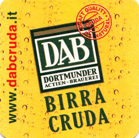 dortmund do-nw actien quad 8a (185-birra cruda)
