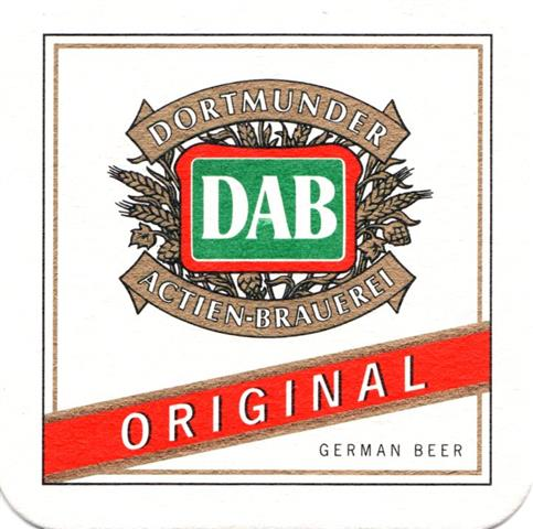 dortmund do-nw actien quad 9a (185-original german beer)