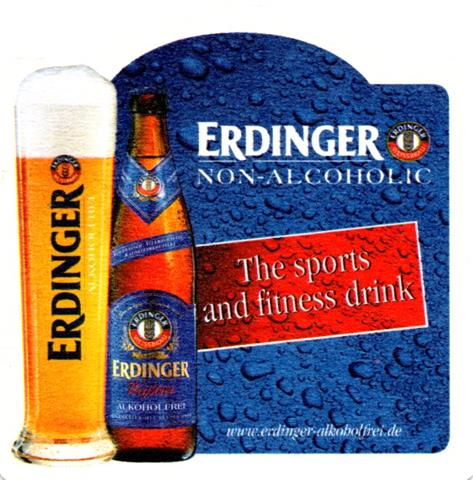 erding ed-by erdinger alkofrei 6b (sofo180-the sports-glas & flasche)