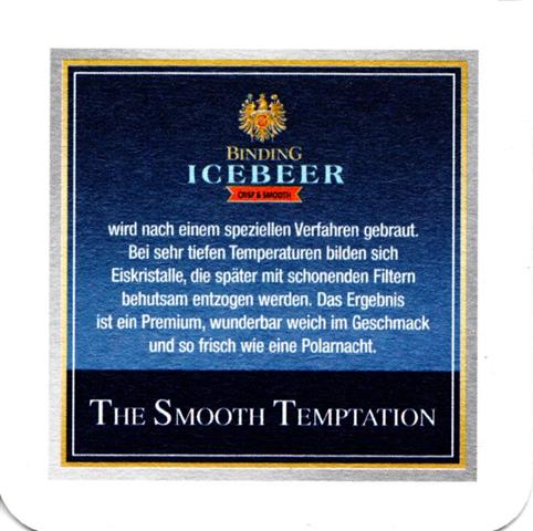 frankfurt f-he binding icebeer 1b (quad180-the smooth temptation)