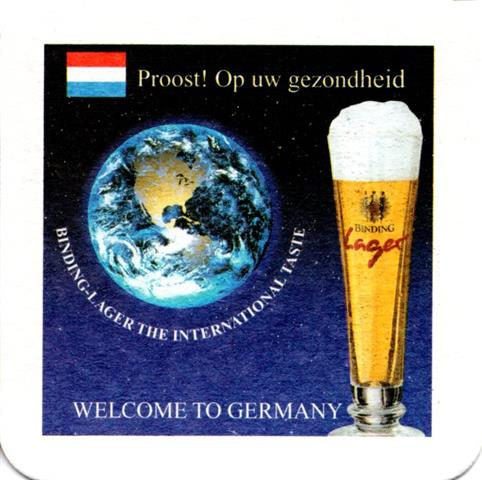 frankfurt f-he binding lager check 1b (quad180-proost-holland)