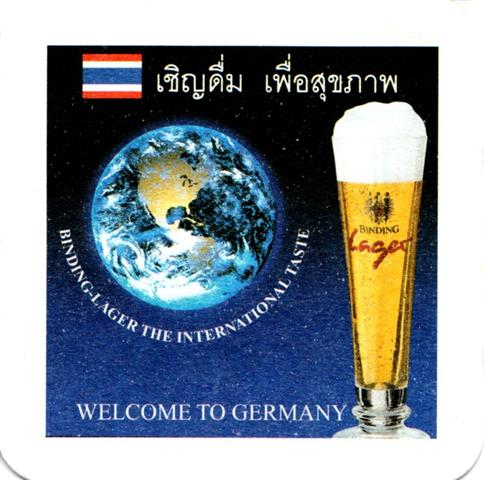frankfurt f-he binding lager the int 1b (quad180-thailand)