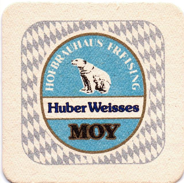 freising fs-by hof huber quad 1a (185-huber weisses moy)