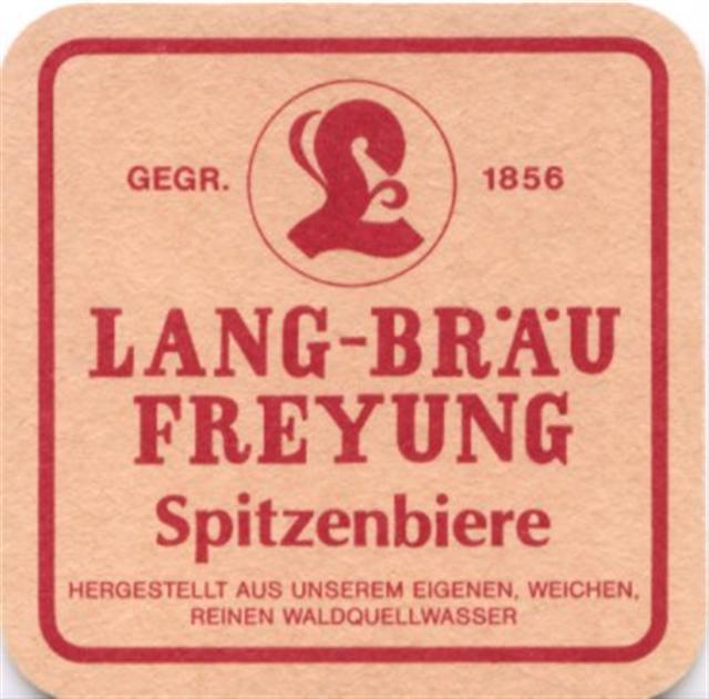 freyung frg-by lang quad 1a (185-spitzenbiere-rot)