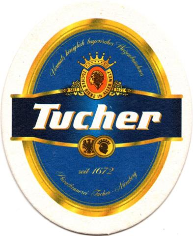 fürth fü-by tucher oval 4-6a (225-u privatbrauerei)