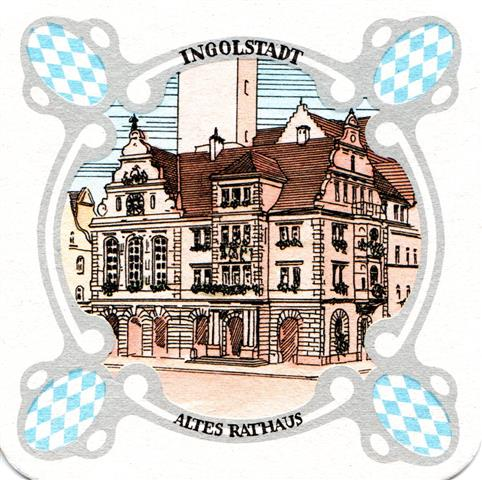 ingolstadt in-by nord bau II b (quad185-altes rathaus)