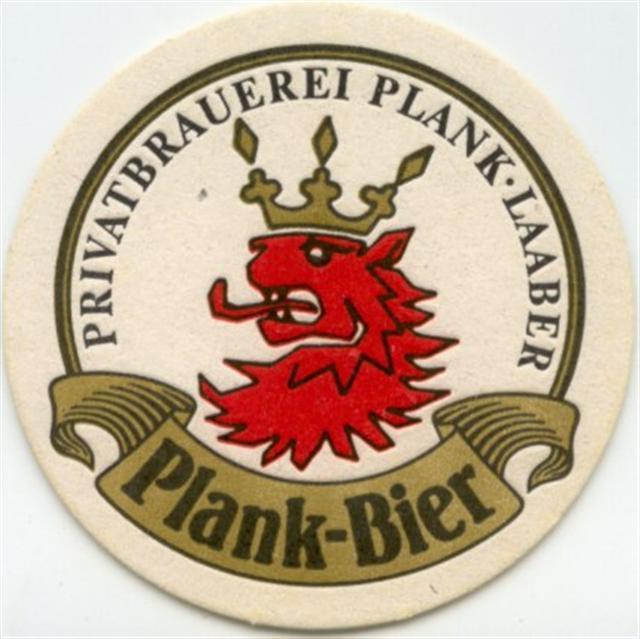 laaber r-by plank 2-3a (rund-plank bier)