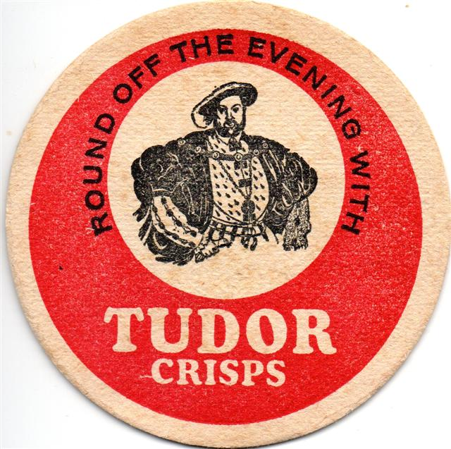leicester em-gb walkers tudor 1a (rund210-round off the-schwarzrot)