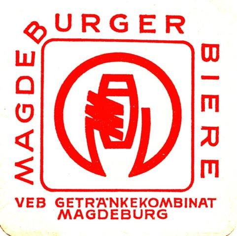 magdeburg md-st diamant magd quad 1a (190-magdeburger biere-rot)