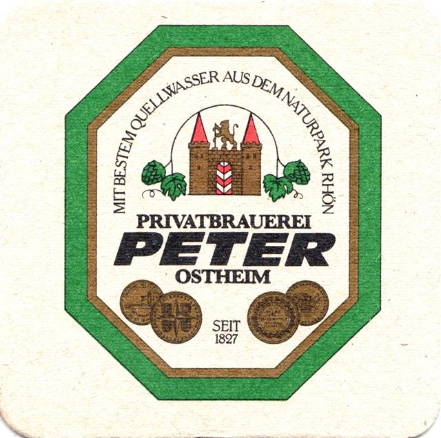 ostheim nes-by peter peter quad 1a (180-privatbrauerei peter)