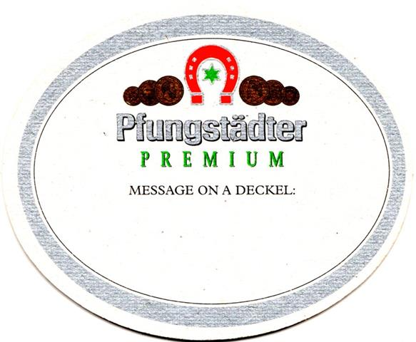 pfungstadt da-he pfung oval 5b (185-message on a deckel)