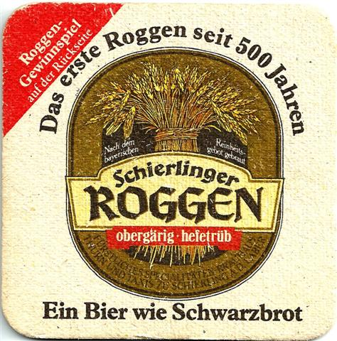 schierling r-by schierlinger roggen 2a (quad180-das erste-o l sticker)