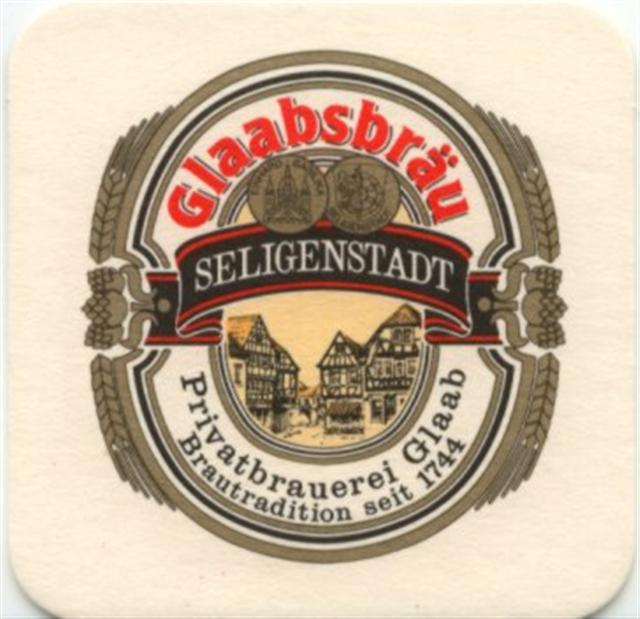 seligenstadt of-he glaab privat 1-3a (quad180-brautradition seit 1744)