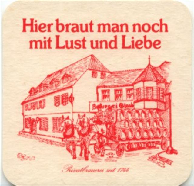 seligenstadt of-he glaab rot 2b (quad180-hier braut man-rot)