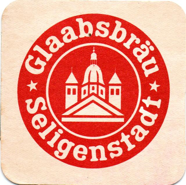 seligenstadt of-he glaab rot 4a (quad180-logo im ring)